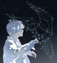 Pretty Art, Cute Art, Manga Art, Manga Anime, Poses References, Image Manga, Cute Anime Boy, Dark Anime, Boy Art
