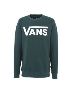 778548e786 Vans Classic Crew - Men Sports T-Shirt on YOOX. The best online selection  of Sports T-Shirts Vans.