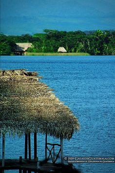 Rio Dulce, Izabal by GalasdeGuatemala.com, via Flickr