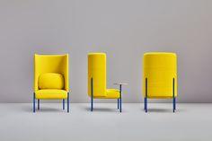 ARA Collection for MISSANA.ES - Designed by Perez Ochando http://www.missana.es/en/15-modelos-en/338-ara-en