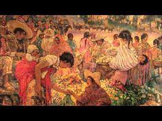 Julián Carrillo - Symphony No.1 in D-major (1901) - YouTube
