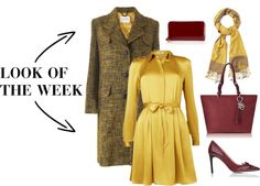 """Look of the Week"" by l-k-bennett on Polyvore"