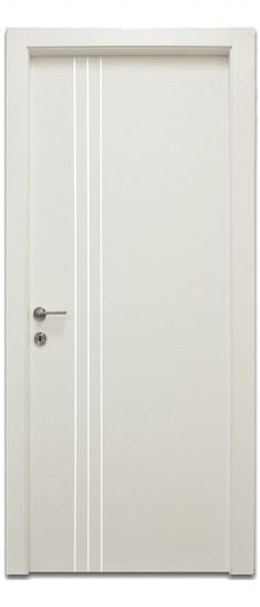 Porta interna laccata LEXA 224 Porte interne laccate pantografate ...