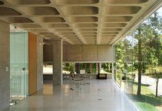 Gallery of House in Aldeia da Serra / MMBB Arquitetos + SPBR Arquitetos - 5