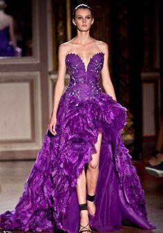 laurarosa:    Zuhair Murad Fall Couture 2011