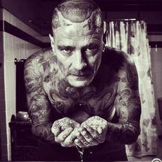 Tattoo changes