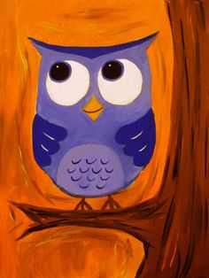 Harry Potter Hedwig Original Painting Owl 5 by ...