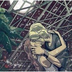 Greenhouse scene!!!!!