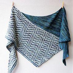 Kit tricot : laine et explications