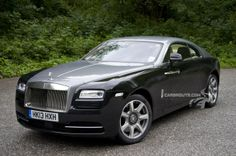ROLLS ROYCE WRAITH 6.6 V 12 – YOUR VERY OWN YACHT ON THE ROAD Visit :- www.carsroute.com For More Information
