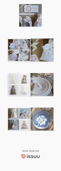 SweetCo · Colección 2016 Catálogo SweetCo · Colección 2016 · Detalles personalizados hechos a mano para celebraciones especiales. SweetCo colección Comuniones y Bautizos.