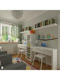 Pokój dziecka styl Nowoczesny - zdjęcie od Carolineart