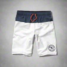 girls a&f board shorts