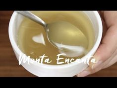 Como hidratar gelatina incolor no micro ondas! - Monta Encanta