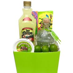 The Patron Silver Gift Basket Box is available for same-day delivery in Las Vegas Nevada. Includes Everything you need to make a traditional margarita, even comes with salt! Call to create a custom tequila gift basket! Alcohol Gift Baskets, Liquor Gift Baskets, Alcohol Gifts, Wine Baskets, Basket Gift, Fundraiser Baskets, Raffle Baskets, Theme Baskets, Themed Gift Baskets