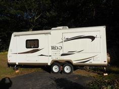 2012 Rockwood Roo for sale by owner on RV Registry http://www.rvregistry.com/used-rv/1011203.htm