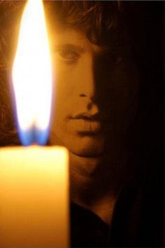 light my fire. #TheDoors