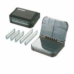 Κασετίνες ειδικά σχεδιασμένες να ανοίγουν και να κλείνουν με το ένα χέρι όπως τα κινητά τηλέφωνα, ενώ το μικρό αλλά λειτουργικό τους μέγεθος τα κάνει ιδανικά για την ασφαλή αποθήκευση μικροαντικειμένων. Soap, Bar Soap, Soaps
