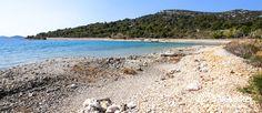 Beach Felun - Pirovac - Dalmatia - Šibenik - Croatia