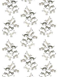 Patterns - Sarah Burwash