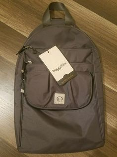 Baggallini, Baggallini On the Go Sling, Baggallini Backpack | Clothing, Shoes & Accessories, Women's Handbags & Bags, Handbags & Purses | eBay!