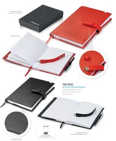 Corporate Gifts Ideas     Sector USB Notebook | Corporate Gifts Notebooks in South Africa #usb #notebook #gadgets #technology #flashdrive #coolgadgets #coolgifts #corporategifts