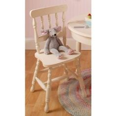 These Chairs of the best of Quality #Flea Market Chairs #High chair #Kids Furniture #