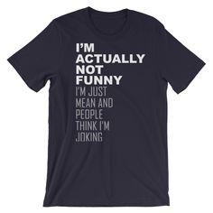 Navy Humor, Fabric Weights, Custom Design, Shirt Designs, Jokes, Think, Funny, Mens Tops, T Shirt