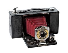 Vintage Kodak Camera: What Is It?  What Is It Worth?