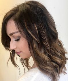 """133 Likes, 7 Comments - Beauty Brands Official (@beauty.brands) on Instagram: """"Loving this little braid by @tarintaylorartistry, Master Stylist in Kansas City. Want to recreate…"""""""