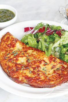 ομελετα μουσων κυπριακη! Cyprus Food, Vegetable Pizza, Quiche, Breakfast Recipes, Drink, Vegetables, Cooking, Kitchen, Beverage