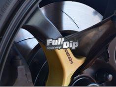 fotos - Crono FullDip Pinturas de vinilo líquido