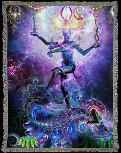 Dancing Shiva ~ Hakan Hisim