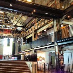 Brisbane Powerhouse - An Industrial Creation For Everything Creative | AspirantSG