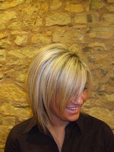 Haircut by Rachel Borsodi-Ciszek