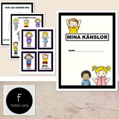 Värdegrunden – Fröken Ljusta Educational Activities For Kids, Kids Learning, Social Skills, Preschool, Projects To Try, Gallery Wall, Frame, Autism, Pdf