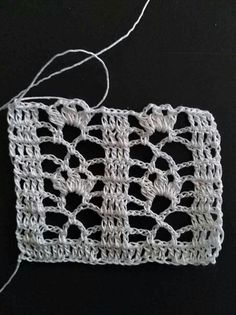 Crochet Shrug Pattern, Granny Square Crochet Pattern, Crochet Diagram, Crochet Stitches Patterns, Filet Crochet, Crochet Motif, Crochet Doilies, Crochet Lace, Knitting Patterns