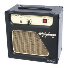 VALVE JUNIOR - Epiphone Valve Junior - Audiofanzine