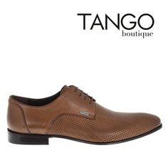 Για τον άντρα που ξέρει να ξεχωρίζει BOSS @ www.tangoboutique.gr  Κωδικός Προϊόντος: E4972 PERFO TABBA Χρώμα Ταμπά Εξωτερική Επένδυση Δέρμα Εσωτερική Φόδρα Δέρμα Πατάκι Δερμάτινο Σόλα Δερμάτινη  Μάθετε την τιμή & τα διαθέσιμα νούμερα πατώντας εδώ -> http://www.tangoboutique.gr/papo.../papoutsi-boss-1703826080  Δωρεάν αποστολή - αλλαγή & Αντικαταβολή!! Τηλ. παραγγελίες 2161005000