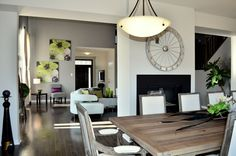 Dining Room My House, Conference Room, Dining Room, Table, Furniture, Home Decor, Dinner Room, Homemade Home Decor, Meeting Rooms
