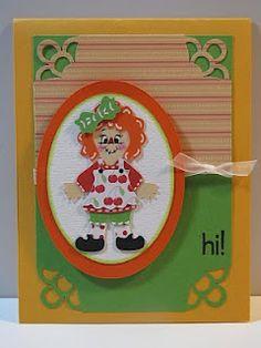 cricut paper doll dress up