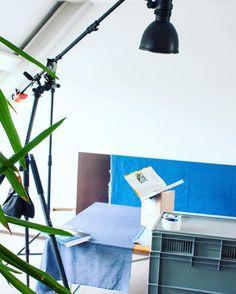 reprotime #büchermachen #foto #setup #repro #office #wherethemagichappens #studio #design #graphicdesign #grafik #dortmund #koeperherfurth #jetztaberwochenende #tschüss