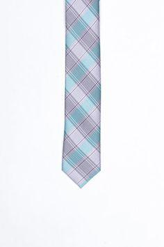 Skinny Tie Madness Party Pooper Tie