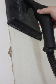 How To Remove Wallpaper Border That Has Been Painted Over