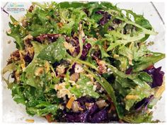 A quick chicken salad that everyone will love! Thanks to Lisafrom No Excuses– Easy Organising, easy cooking … making everyday a little easier for this fantastic recipe!  Ingredients (per bowl/serve) 1 chicken breast fillet, diced 2 tablespoons of either …