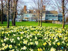 Hilltop Mansion – 10 Fieldview Lane, Tewksbury, NJ