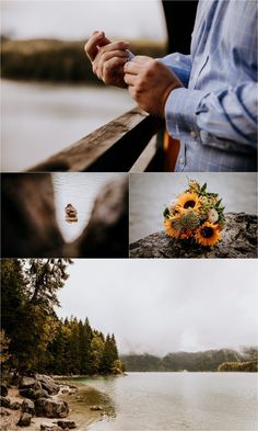 Melissa & Shane travelled to Germany for this intimate lakeside elopement in the Bavarian Alps on the banks of the beautiful Lake Eibsee. Elope Wedding, Elopement Wedding, Groom Getting Ready, Best Day Ever, Germany Travel, Alps, Wedding Inspiration, Wedding Ideas, Elopement Ideas