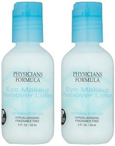 Physicians Formula Eye Makeup Remover Lotion for Normal to Dry Skin, 2 Fluid Ounce (Pack of ** More info could be found at the image url. (This is an affiliate link) Eye Make-up Remover, Makeup Remover Wipes, Make Up Remover, Evo, Black Friday Makeup, Physicians Formula Makeup, Formulas, Waterproof Mascara, Eye Make Up