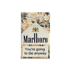 Smoking cigarette marlboro lighter found on Polyvore