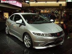 Image of New Honda Civic